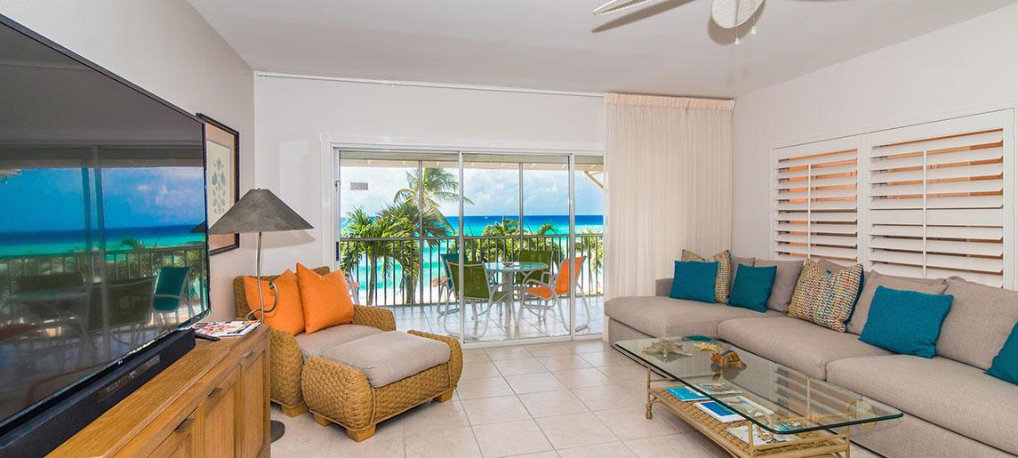 Condo 17 Aqua Bay Club, Cayman Islands