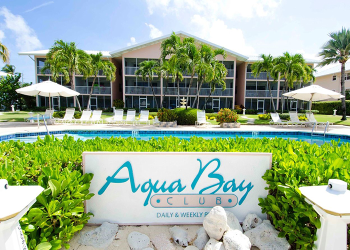Aqua Bay - Cayman Islands